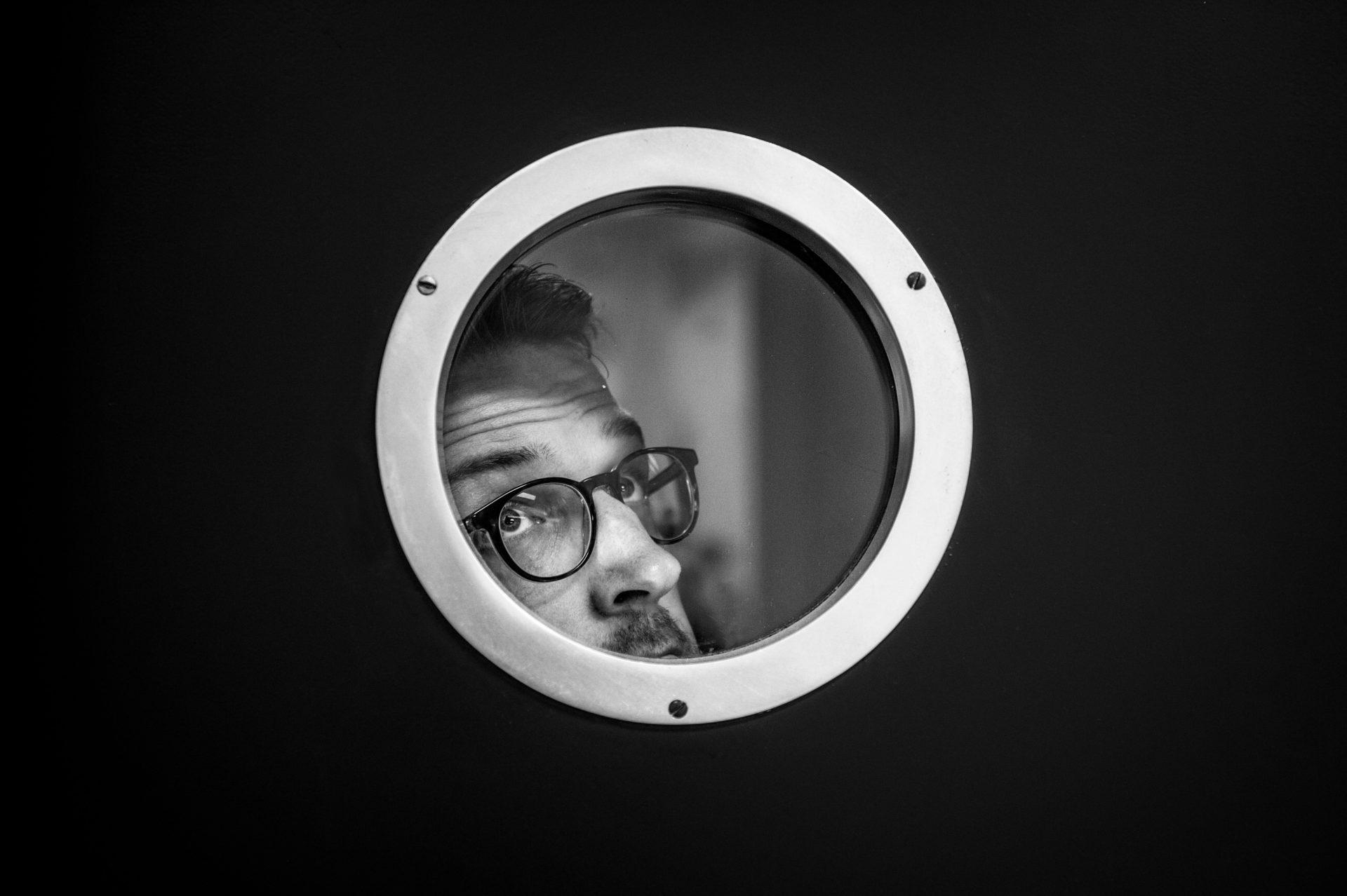 Foto's voor ondernemers - personal branding fotografie - Gerrit de Heus Media