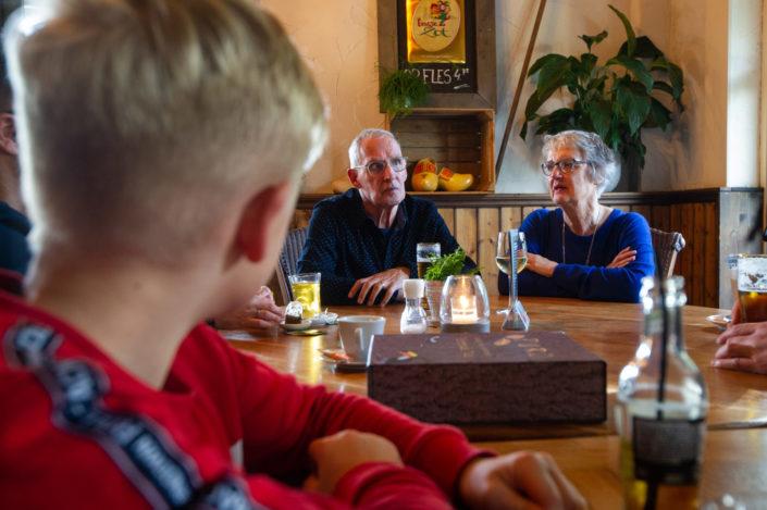 Dag in het Leven Familiefotografie
