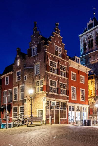 Voldersgracht, Delft