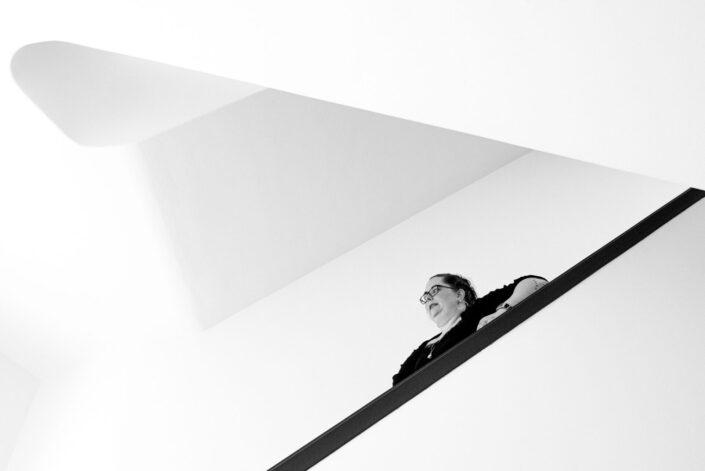 Personal Branding Shoot van Daphne Zannoni door fotograaf Gerrit de Heus